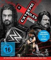WWE - Extreme Rules 2016 (Blu-ray)