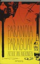 Paranoia Paraguay