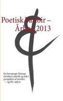 Poetisk Parloir - Arbog 2013