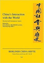 China's Interaction with the World