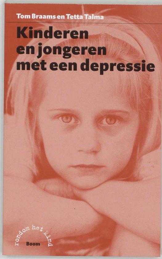 Kinderen En Jongeren Met Een Depressie - Tom Braams |