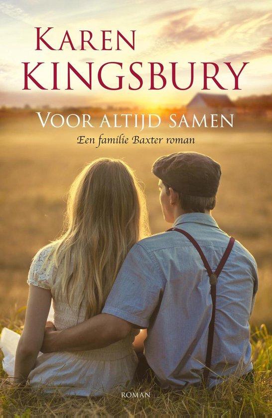 Voor altijd samen - Karen Kingsbury | Fthsonline.com