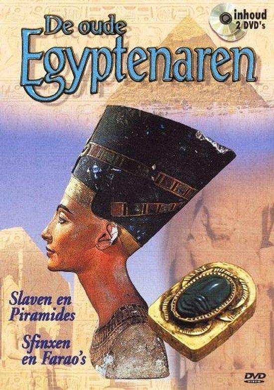 Cover van de film 'De Oude Egyptenaren'