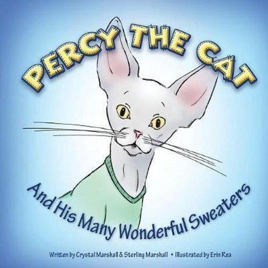 Percy the Cat