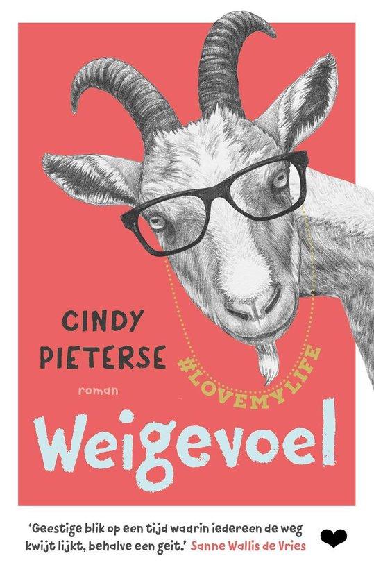 Weigevoel - Cindy Pieterse |