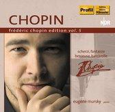 Chopin: Edition Vol. 5 1-Cd