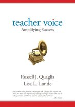 Omslag Teacher Voice