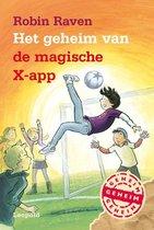 Geheim van de magische X-app