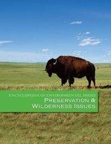 Boek cover Preservation & Wilderness van Salem Press