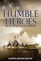 Humble Heroes