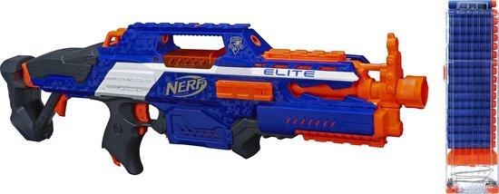NERF N-Strike Elite Rapidstrike CS-18 XD - Blaster