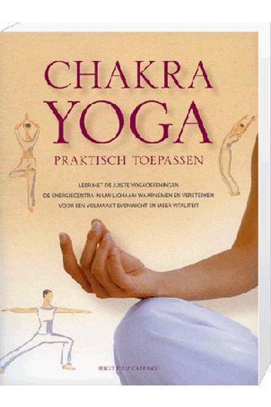 Chakra Yoga - B. Feliz Carrasco |