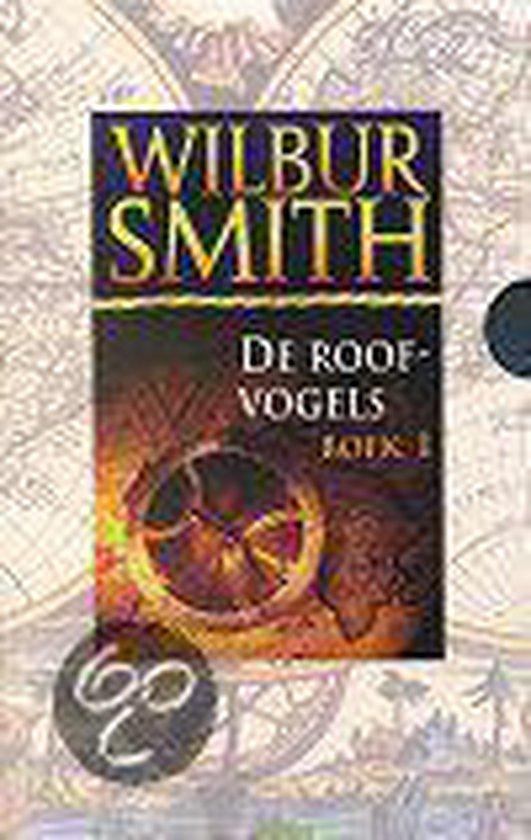 De Roofvogels - Wilbur Smith   Fthsonline.com