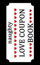 Naughty Love Coupon Book