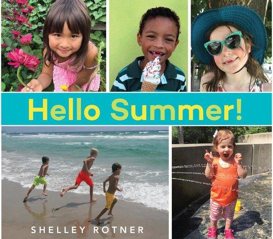 Afbeelding van Hello Summer!