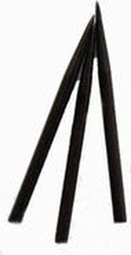 Afbeelding van het spel Designa Standaard Punten zwart - 25 mm