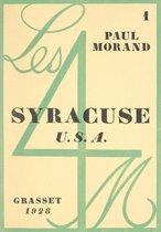 Syracuse, U.S.A.