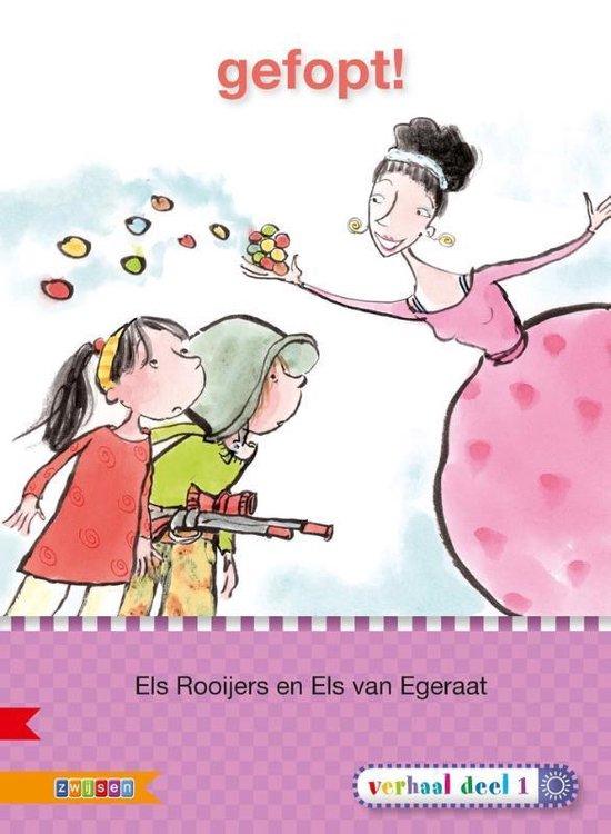 Veilig leren lezen - Gefopt! AVI M4 - Els Rooijers pdf epub