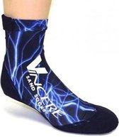 Vincere Sandsocks Blue Lightning maat S