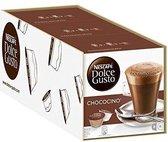 Nescafé Dolce Gusto Chococino Cups - 3 x 8 stuks