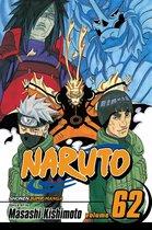 Naruto, Vol. 62