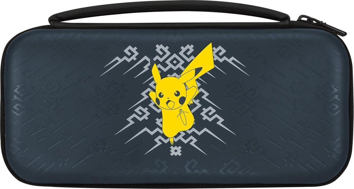 Nintendo Switch Consolehoes - PDP - Pikachu Element Editie - PDP Gaming