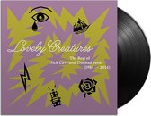 Lovely Creatures (3LP)