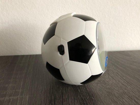 KinderWekker Fussball Atlanta - 1197