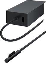 Microsoft LAG-00002 netvoeding & inverter Binnen 44 W Zwart
