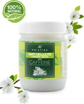 Anti-Cellulite Afslank Crème Ananas - Cafeïne & Vitamine A+E - 200ml