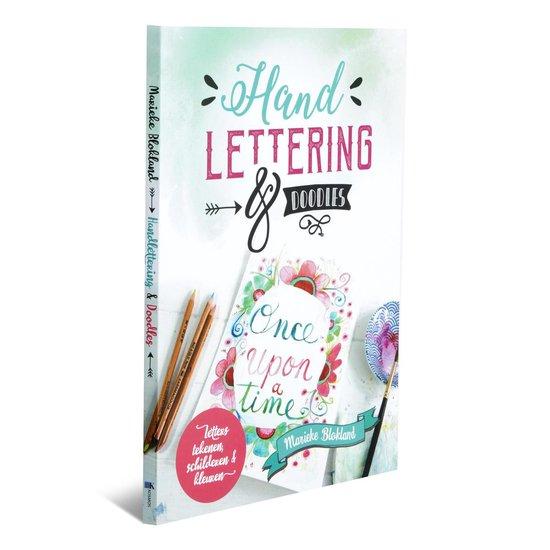 Handlettering & doodles - Marieke Blokland | Fthsonline.com