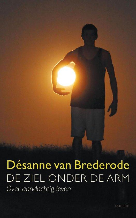 De ziel onder de arm - Désanne Van Brederode |