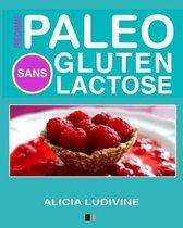 R gime Pal o Sans Gluten Sans Lactose