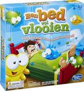 Een bed vol vlooien - Kinderspel