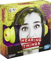 Hearing Things Alternate - Gezelschapsspel