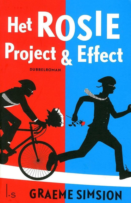Het Rosie Project en Effect