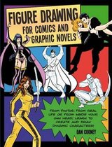 Figure Drawing for Comics and Graphic Novels