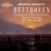 Beethoven: Diabelli & Eroica Variations