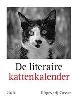 De literaire kattenkalender 2018