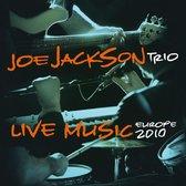 Live Music (LP)