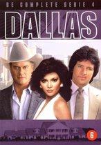 Dallas - Seizoen 4