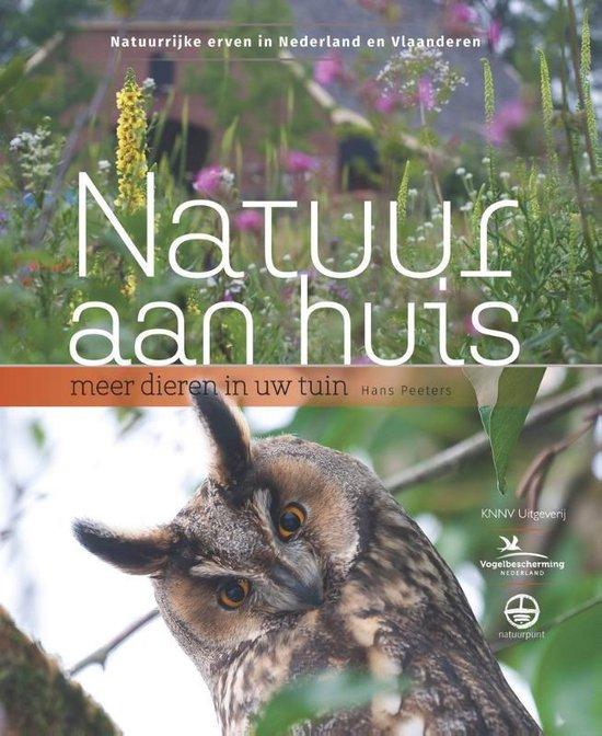 Afbeelding van Natuur aan huis