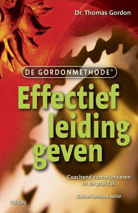 Effectief Leiding Geven - Inaksie |