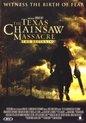 Texas Chainsaw Massacre-The Beginning