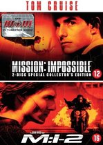 Mission: Impossible 1-2