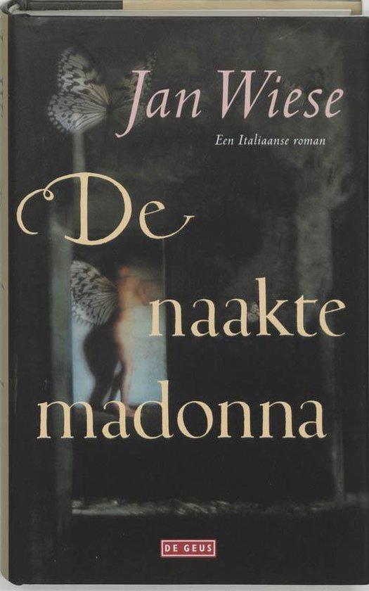 De Naakte Madonna - J. Wiese | Fthsonline.com