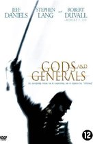 GODS AND GENERALS /S DVD NL