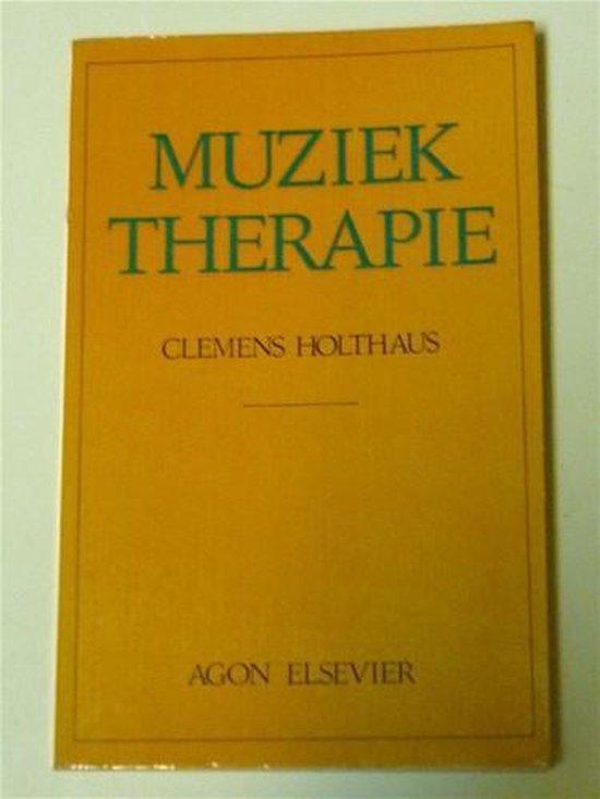 Muziektherapie - Holthaus |