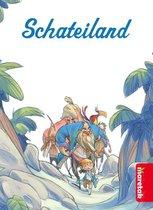 Best Books Forever  -   Schateiland