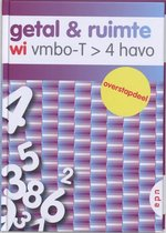 Getal en Ruimte 4 Havo Vmbo-T